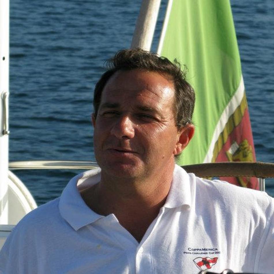 Massimo Pagliarin