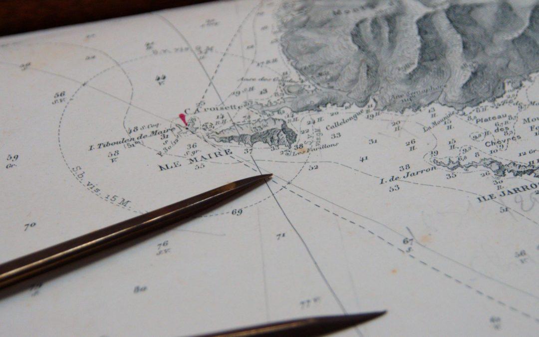 Aggiornamenti Carte Nautiche e Pubblicazioni Nautiche