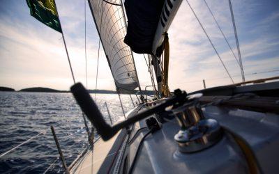 Corso per marinaio di coperta