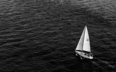 RYA Yachtmaster Offshore • November 2018