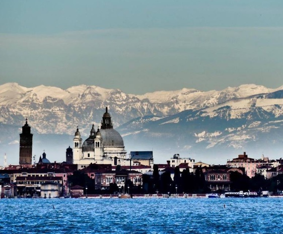 Best Wishes from Venice4Sea